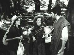 ¨Nazarin¨ Pelicula completa (1958)