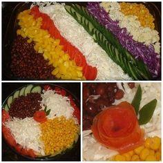 salad salad salad :-) food-stuff