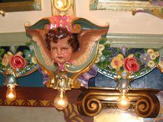 Carousel @ Glen Echo Park  Glen Echo, MD