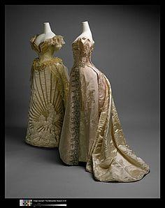 Top 5 Vintage Haute Couture Moments | Vintage Fashion London