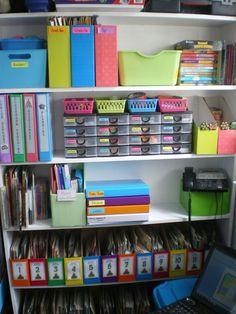 Teacher Planning