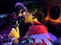 FRANK ZAPPA: THE COMPLETE LIVE NEW YORK PALLADIUM 1981
