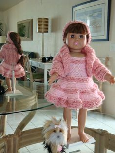 American girl doll clothes - Part 3