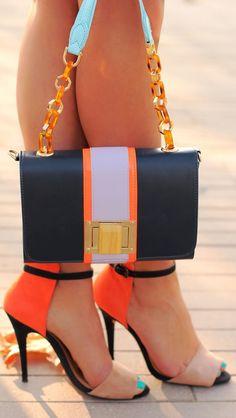 .Handbags in the City