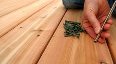 DIY Deck building advice from a contractor