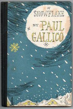 Snowflake #BookCover #Book
