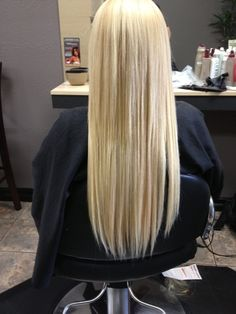 Individual Hair Extensions