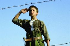 Still of Christian Bale in Empire of the Sun