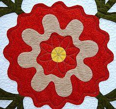 flower fill by anita shackleford