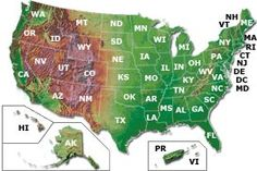 The U.S. Geological Survey