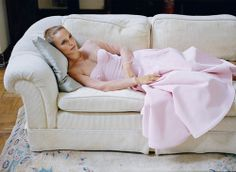 Natalie Portman for Dior ~ La Vie En Rose by Sofia Coppola