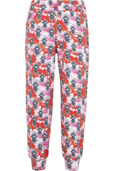 House of Holland pants, $95  (more from the Net-a-Porter clearance sale -- http://chicityfashion.com/net-a-porter-sale-clearance/)