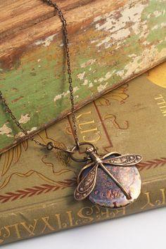 love dragonflies