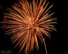Mascoutah, IL 2014 fireworks