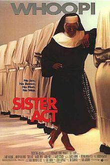 Sister Act!