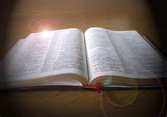 This is the Gateway to Heaven...God's Word, and Jesus Christ our Lord.