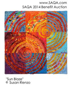 SAQA auction quilt 2014