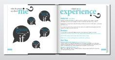portfolio book design