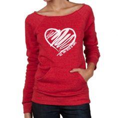 Haiti Charity Sweatshirt
