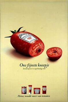 visual advertising