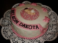 Geboorte Dakota