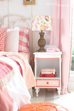 Ava's Room Sources | girl's room decorating sources
