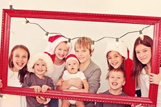 Cute Christmas photo must do!!