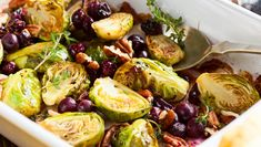 10 recipes for Brussels sprouts that will make them your new favorite vegetable