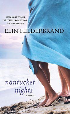 nantucket nightsgood, book kindl, books, beach read, favorit book, book list, novels, easi read, elin hilderbrand