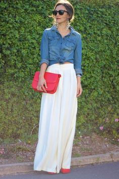 Anyone else ready for Spring fashion? // #style