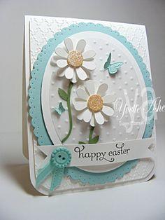 Happy Easter-Stamps: Delightful Dozen