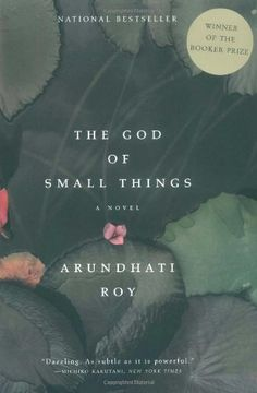 The God of Small Things by Arundhati Roy, http://www.amazon.com/dp/0060977493/ref=cm_sw_r_pi_dp_4jGbqb00MNWP2
