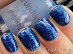 if you love glitter, in all colours, click this. #pahlish