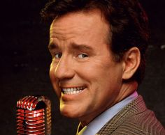 Phil Hartman, Canadian actor, comedian (b. 1948) died on May 28, 1998