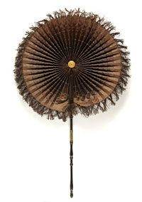 Philadelphia Museum of Art - Collections Object : Fan English 1850