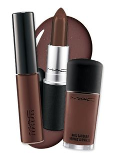 #MAC's Most Popular Colors Ever: Chestnut http://news.instyle.com/photo-gallery/?postgallery=110253#7