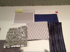 More Fabrics for LR by Sherry Cooper, via Flickr