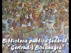 Juan o 39 gorman on pinterest murals diego rivera and for Mural de juan o gorman