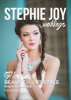 stephiejoy.com wedding photographer  florida