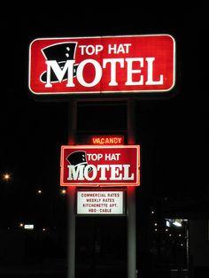Top Hat -    Wichita Kansas