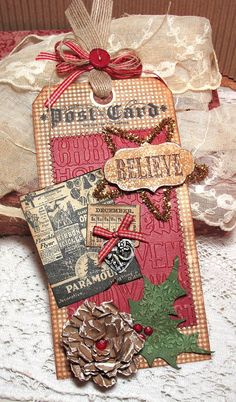Seasonal Stampers Anonymous Stamps
