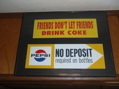 Pepsi Please...