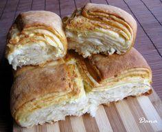 Danina kuhinja: Lisnata pogača sa sirom sa sirom, recip book, danina kuhinja, lisnata pogača, pogača sa