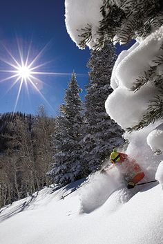Deer Valley Utah