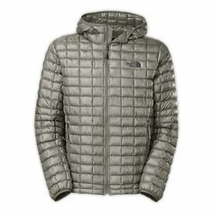 Men's Thermoball hoodie | The North Face available at The Village at Squaw Valley