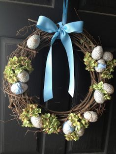decor, books, easter wreath, easter misc, easter fun, book pages, easter eggs, countri easter, wreaths