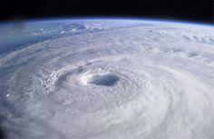 scary hurricane