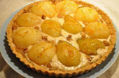 ... .com/recipes/cakes-tarts/plum-tart-with-walnut-cream-recipe/ More