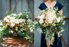 autumn flowers, fall flower arrangements, bouquets, wedding flowers, bridal bouquet, max gill, floral designs, bridal inspir, white bouquet