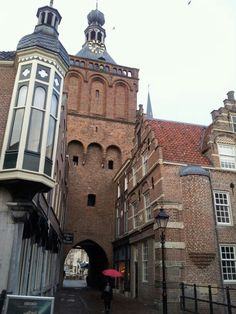 Culemborg (The Netherlands)